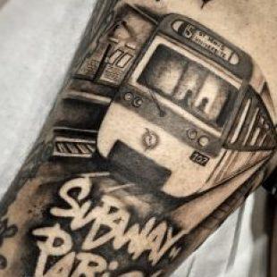 Cuanto duele hacerse un tattoo